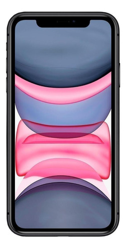 iPhone 11 128 Gb Negro
