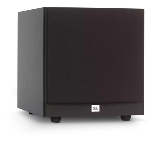 Subwoofer Jbl Ativo Stage A100p 10 Pol 150w Home Theater