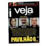Revista Veja Pavilhão 6 Nº 2460 De 2016