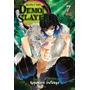 Demon Slayer Kimetsu No Yaiba Volume 07