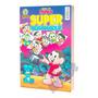 Revista Em Quadrinhos Turma Da Mônica Super Almanaque