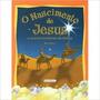 Livro O Nascimento De Jesus E Outras Historias Da Biblia