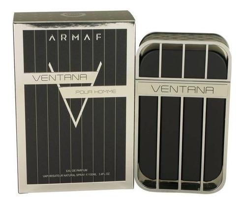 Perfume Armaf Ventana Hombre 100ml Orig - L a $1699