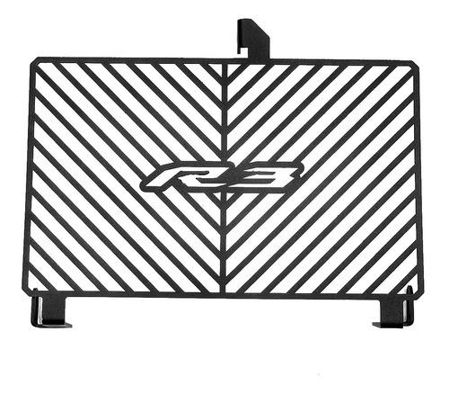 Protetor De Radiador Yzf R 3 R3 2016 / 2020