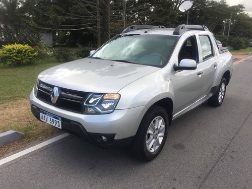 Renault Duster Oroch Oroch Expression