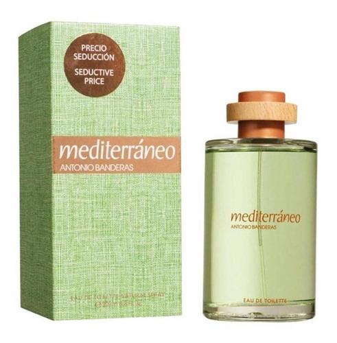 Mediterraneo 200 Ml