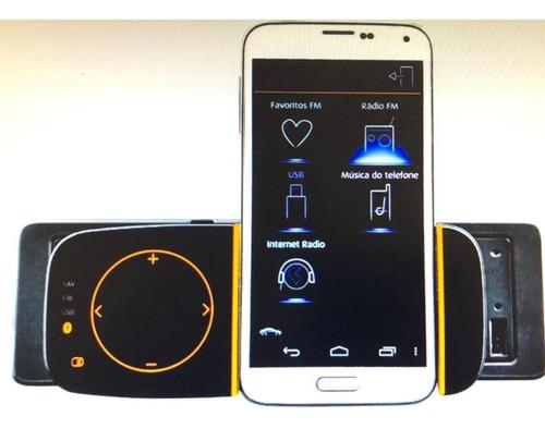 Radio Mopar Fiat Autolinq Easy 4u Usb Bluetooth Uno Palio