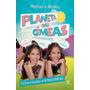 Livro Planeta Das Gêmeas Entre Risadas E Brincadeiras Novo