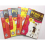 4 Revistas Cruzadas Pérola Fácil Coquetel Passatempos