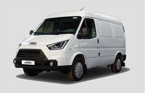 Jmc N520 Furgón Van Diesel