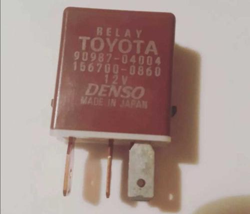 Relex Toyota Corolla Original
