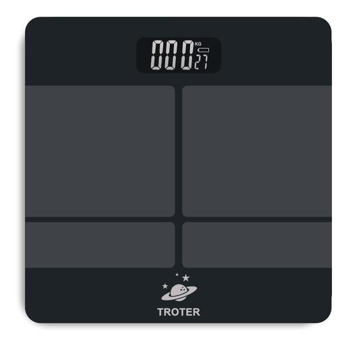 Balanza De Baño Digital Electronica Persona 180 Kilos Troter