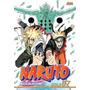 Naruto Gold Vol.67