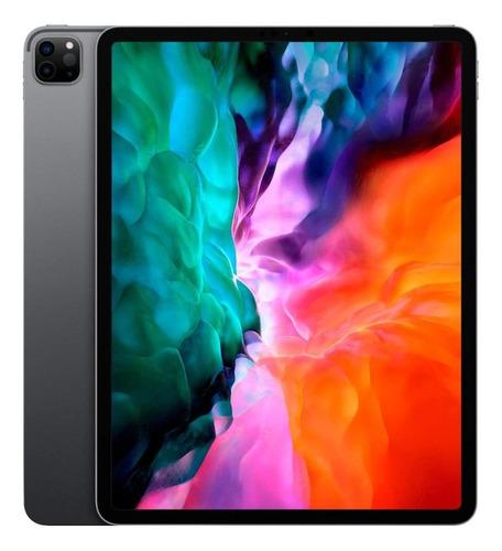 iPad  Apple Pro 2nd Generation 2020 A2068 11  Con Red Móvil 128gb Space Gray Con 6gb De Memoria Ram