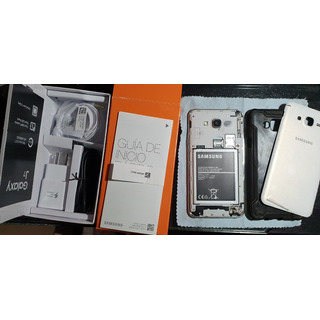 Celular Samsung J7 Dual Sim, Año 2015
