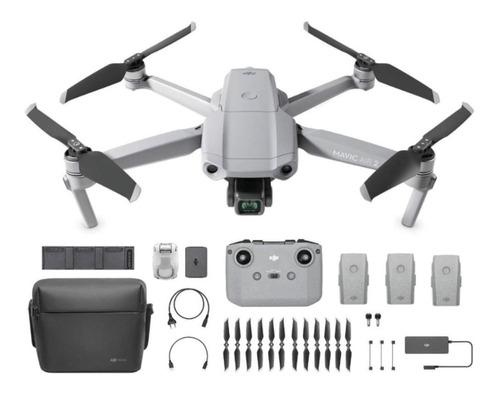 Drone Dji Mavic Air 2 Fly More Combo 4k Nota Fiscal