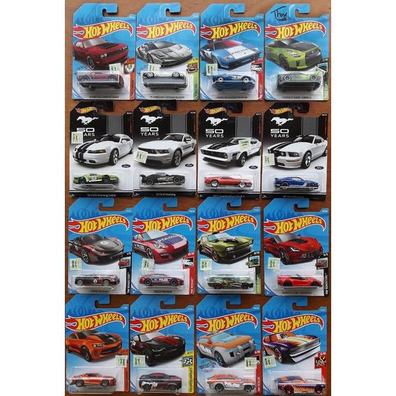 Auto Autito Hot Wheels Original Mattel 1:64 De Colección