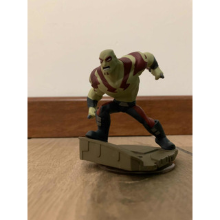 Figura Disney Infinity 2.0 Drax Marvel Super Heroes