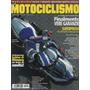 Motociclismo N°2565 Kawasaki Zx 12r Honda Vtr 1000 Sp 2 Ktm