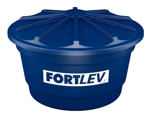 Caixa D'água Fortlev Com Tampa 10000 Litros