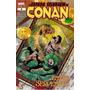 A Espada Selvagem De Conan 5 Entre Serpentes