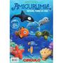 Revista Apostila Amigurumis : Especial Fundo Do Mar Ed. Nº 6