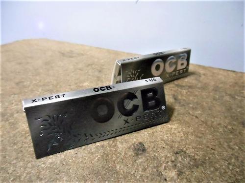 Papel Para Amar // Ocb // X-pert // 78mm  X 10 Unidades