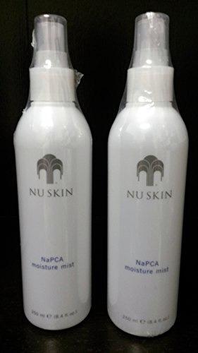 Nuskin Nu Skin 2 Napca Mist Spray Face Spa Galvanic Oferta