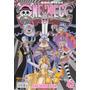 Mangá One Piece Edição 47