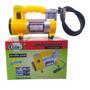Mini Compressor De Ar Calibrar Pneu Veicular 12v Rápido 9693