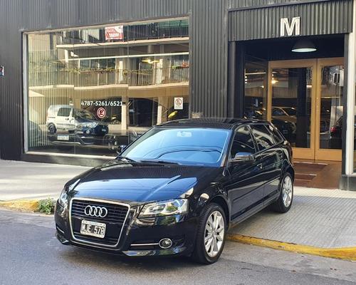 Audi A3 Sportback 2.0 - Motum