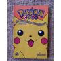 Revista Pokémon Club Edição Extra as Primeiras Aventuras