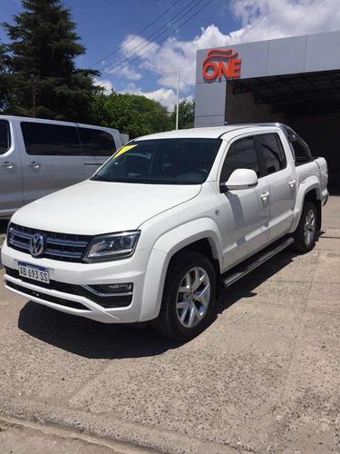Volkswagen Amarok 3.0 V6 Cd 2017
