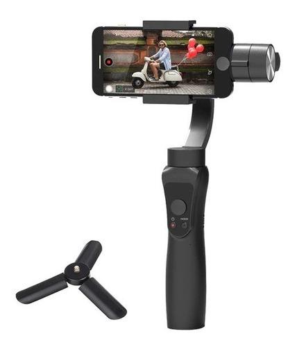 Gimbal Estabilizador Mobile Para Celular Smartphone 3 Eixos