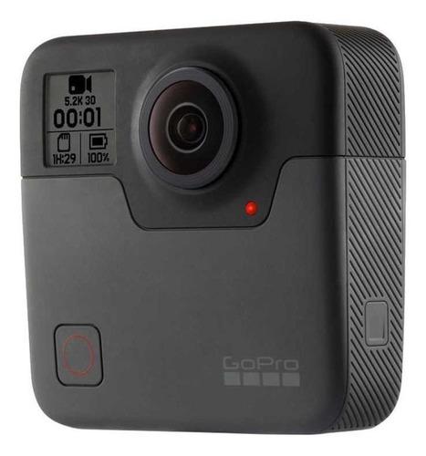 Câmera Gopro Hero Fusion 360 Câmera Panorâmica C/ Garantia