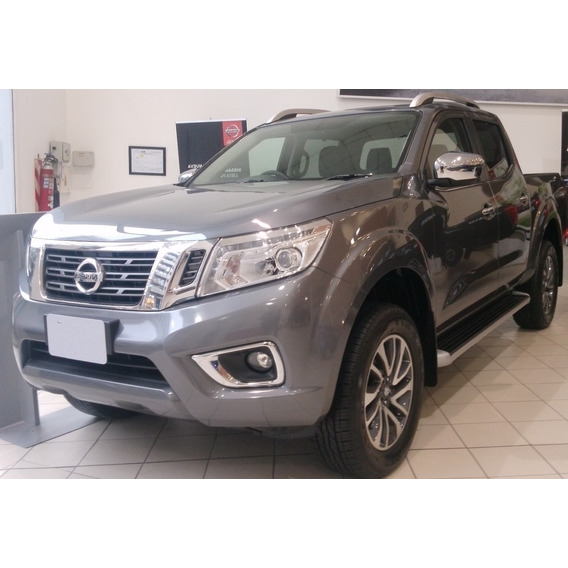 Nissan Frontier Le 4 X 4 Automatica At Full Patentada