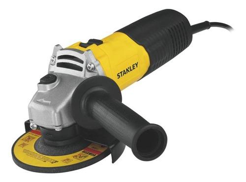 Esmerilhadeira Angular Stanley Stgs6115 Amarela 600 W 220 V