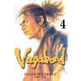 Mangá Vagabond Volume 04° Lacrado Panini