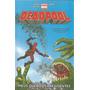 Deadpool Meus Queridos Presidentes Bonellihq Cx347 F18