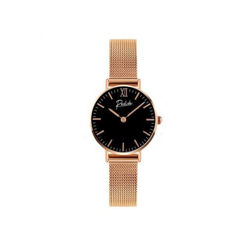 Reloj Revive Kr0731 Rosa Mujer