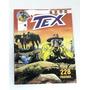 Revista Tex Edição Platinum Nº 19 Testemunhas De Acusação