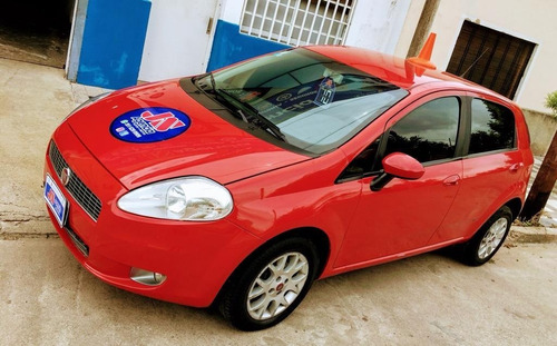 Fiat Punto Mod 2010