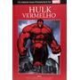 Livro Hq Marvel : Hulk Vermelho N°68 (novo)