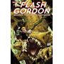 Flash Gordon Mini serie Completa Em 8 Edições
