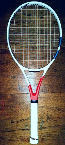 Raqueta De Tenis Babolat Como Nueva