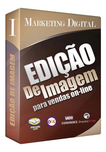 Pack Edição 50 Fotos P/loja Online Virtual E Mercado Livre