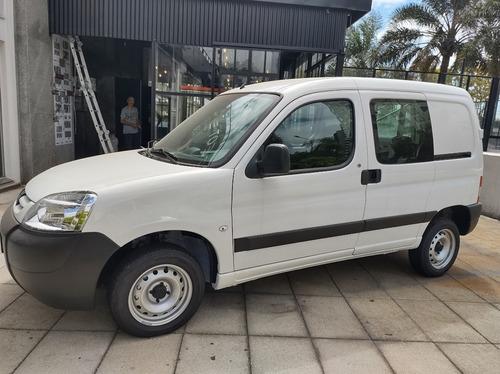 Peugeot Partner 5 Plazas Diesel (m)