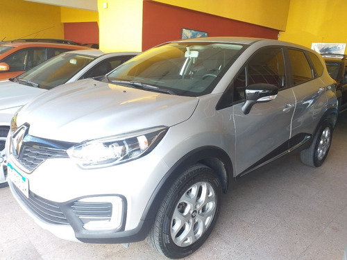 Renault Captur Zens  47 Mil Kms 2017