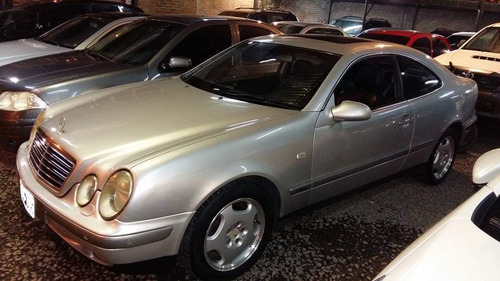 Mercedes-benz Mercedes Benz Clk