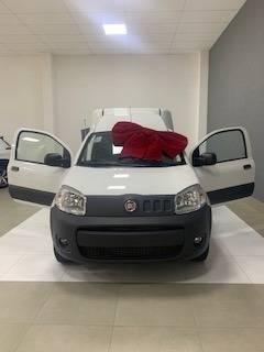 Fiat Fiorino 1.4 Endurance Flex 4p
